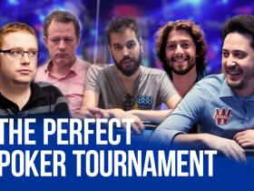 【GG扑克】完美扑克锦标赛第二问:最佳扑克锦标赛的赛制应该是什么?