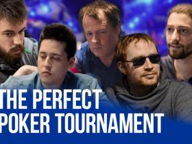 【GG扑克】完美扑克锦标赛第三问:个人底注、庄位底注和大盲底注