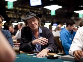 "【GG扑克】WSOP金手链牌手James ""Minneapolis Jim"" Meehan逝世,享年66岁"