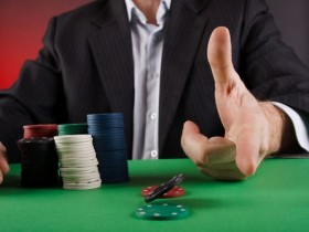 【GG扑克】Jonathan Little谈扑克:何时你不该check-raise?