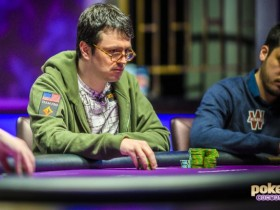 【GG扑克】超级豪客碗Day2:钱圈诞生,Isaac Haxton领跑!