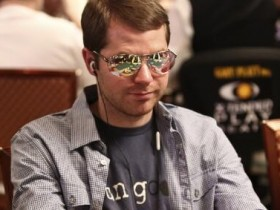 【GG扑克】Jonathan Little谈扑克:用边缘牌跟注河牌圈诈唬
