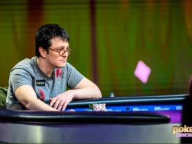 【GG扑克】扑克圈大赞Isaac Haxton夺冠SHRB V