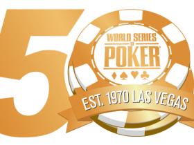 【GG扑克】WSOP公布2019部分赛程:50周年庆赛事备受期待