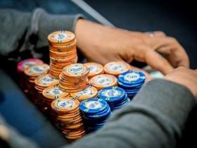 【GG扑克】为什么说深筹码改变了扑克中的一切