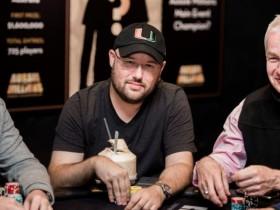 【GG扑克】Scott Davies谈墨尔本记忆和澳洲百万赛事安排