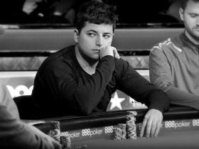 【GG扑克】Jake Schindler:近期之内我没打算停止打牌。