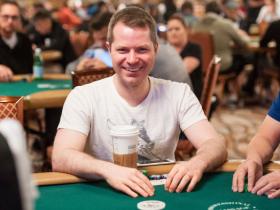 【GG扑克】Jonathan Little谈扑克:河牌圈check-raise诈唬