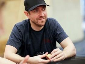 【GG扑克】问答采访:Andrew Neeme谈牌桌氛围塑造
