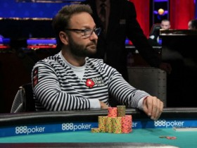 【GG扑克】Daniel Negreanu眼中适合打牌和不适合打牌玩家们的各自5个特点