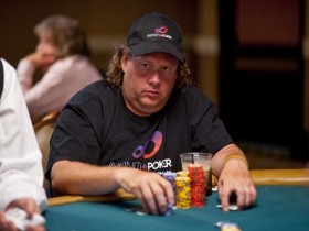 【GG扑克】邻居兼好友透露Gavin Smith可能的死因