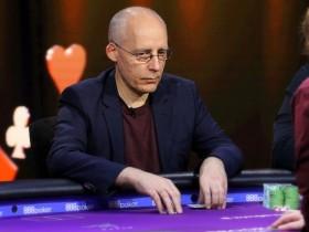 【GG扑克】Talal Shakerchi:没公布线上用户名之前大家都认为我很少打线上