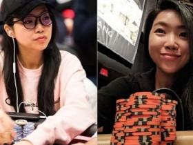 【GG扑克】Natalie Teh:因为厌烦上班,所以她选择成为一名牌手