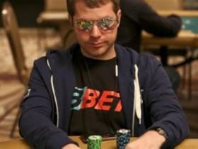 【GG扑克】Jonathan Little谈扑克:面对全部三条街的领先下注