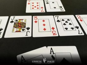 【GG扑克】为何Bad Beat是牌手最好的礼物