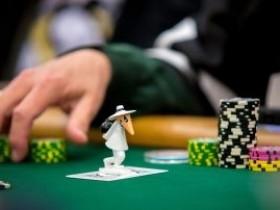 【GG扑克】Jonathan Little谈扑克:切忌使用压牌器!