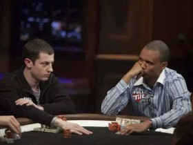 【GG扑克】Ivey和Dwan确认出席下月传奇超高额豪客赛