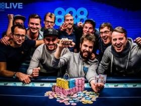 【GG扑克】Dominik Nitsche:不在乎输赢的一线锦标赛牌手