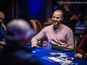 【GG扑克】GPI:Sean Winter领跑POY排名;Foxen仍位居总榜第一