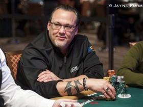 【GG扑克】WSOP名气选手Mickey Craft于周日在睡梦中去世