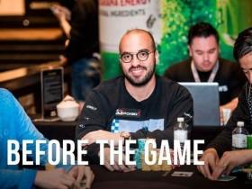 【GG扑克】打牌前的日子:Bryn Kenney是位万智牌玩家(上)