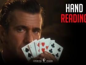 【GG扑克】如何准确地读牌