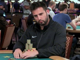【GG扑克】扑克冠军Darren Elias家中被盗,孩子保姆安然无恙