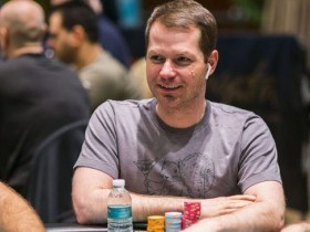 【GG扑克】Jonathan Little谈扑克:如何应对小筹码在泡沫圈的全压
