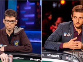 【GG扑克】WPT传奇人物Dunst和Lichtenberger讨论线上扑克问题