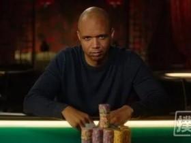 【GG扑克】德州扑克大神Phil Ivey透露他的生活:不打扑克就转战股市