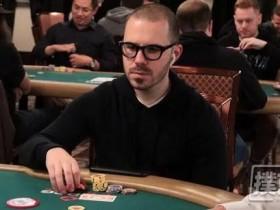 【GG扑克】德州扑克豪客职牌Dan Smith:无需为钱担忧是打牌最舒服的一种状态