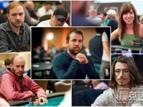 【GG扑克】2020年WSOP令人畏惧的加拿大军团