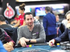 【GG扑克】前体育解说员Jeff Platt为粉丝直播WSOP比赛