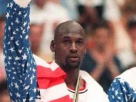 【GG扑克】新闻回顾-乔丹的1992年奥运会扑克游戏