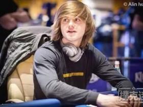【GG扑克】Charlie Carrel破除GTO迷信 现场赛事中获取对手信息更重要