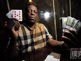 【GG扑克】毒贩在监狱打了15年的扑克..结果出狱用500美元赢出了150万