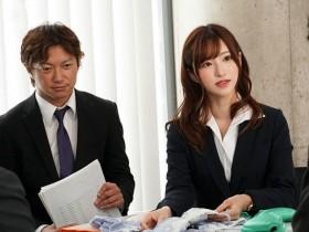【GG扑克】SSNI-529:美女上司「天使萌」与下属出差过夜,人气美少女激情诱惑一夜7次