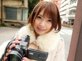 【GG扑克】痴女HND-524 :素人美乳小只马,「麻里梨夏」最新番号推荐及封面预览