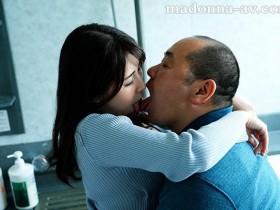 【GG扑克】JUL-270:淫荡媳妇结城希美和老公做完爱,又去找公公再次中出!