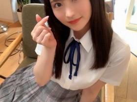 【GG扑克】小野六花青春靓丽写真集,第一次竟然17岁!