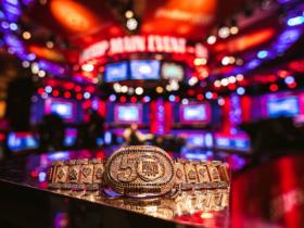 【GG扑克】就是这条手链,让世界扑克大神都为它疯狂!