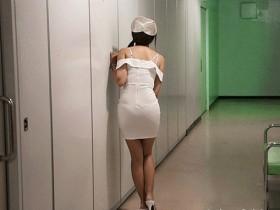 【GG扑克】IPX-253: 爆乳护士天海翼陶醉在和患者无止尽的乱交中…