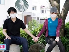 【GG扑克】HND-869:疫情严重、美谷朱里和炮友戴口罩才敢做爱!