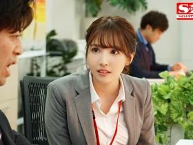 【GG扑克】SSNI-865 :巨乳OL三上悠亚帮处男上司转大人,办公室激战上瘾!