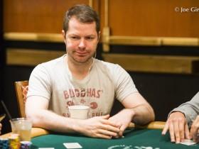 【GG扑克】Jonathan Little谈扑克:如何在深筹码时游戏最小暗三条