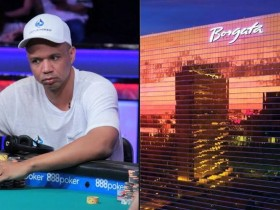 【GG扑克】百佳塔:Ivey能回来打牌就说明有能力还钱
