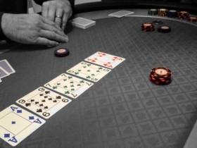 【GG扑克】线上玩家该如何对待他们的第一场线下锦标赛:期望与现实