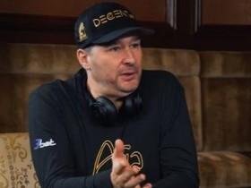 【GG扑克】Phil Hellmuth: 绝地控心术让我在牌桌上盈利百万