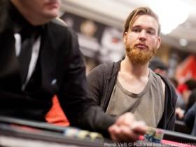【GG扑克】Fabian Quoss宣布离开扑克圈