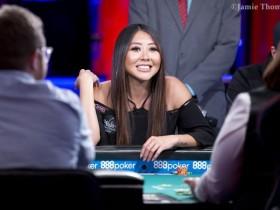 【GG扑克】Maria Ho推特Q&A部分回答